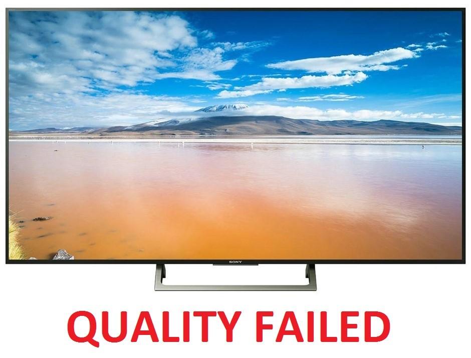 Sony 55`` X8500E 4K Smart TV KD-55X8500E