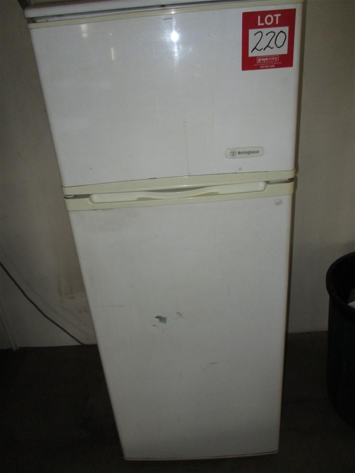 Westinghouse 2 Door Refrigerator