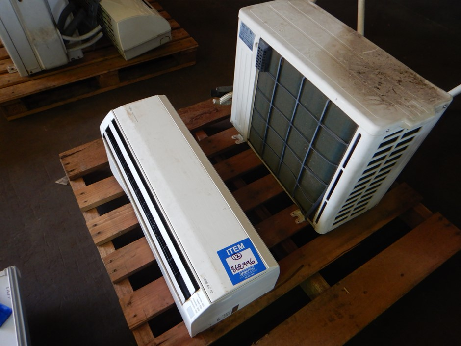 Fujitsu ASTG09LV Inverter Air Conditioner