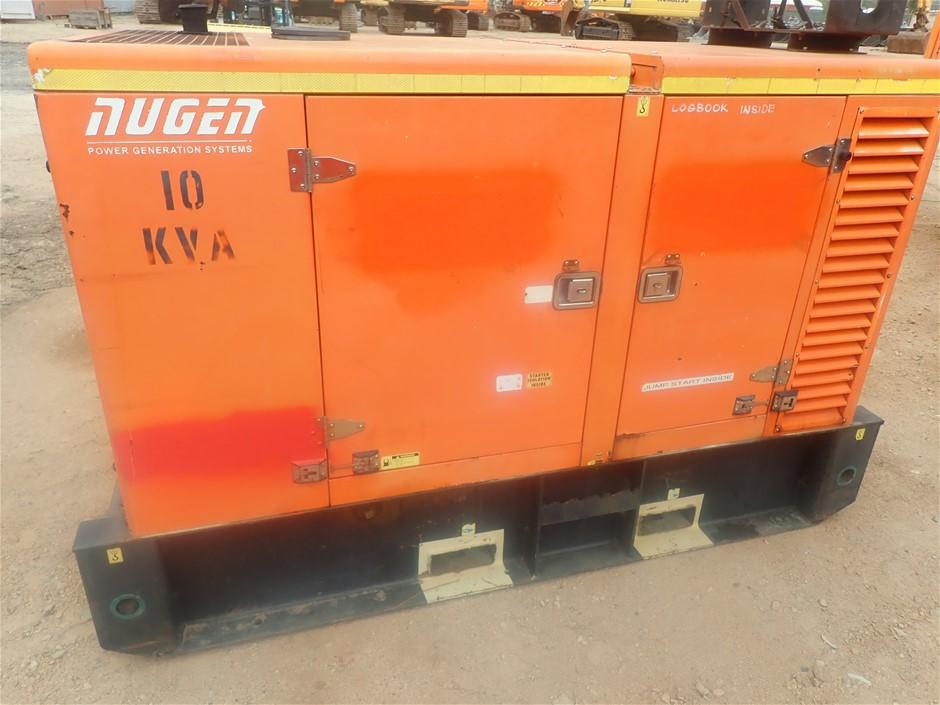 Promac 10KVA Generator