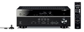 Yamaha High-End AV Receiver, Soundbars & Speakers