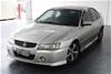 2004 Holden Commodore SV6 VZ Automatic Sedan