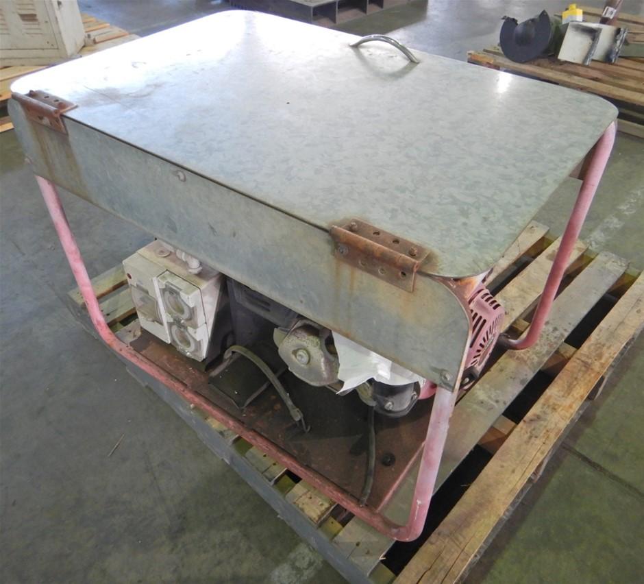 Prime Power PPWH200 Genset (Pooraka, SA)