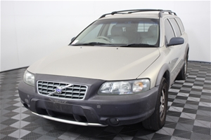2003 Volvo XC70 Cross Country Automatic