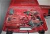 Hilti Cordless Drill SF 144-A, Make: Hilti, Model: SF 144-A