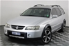 2004 Holden Adventra LX8 Y Series Automatic Wagon