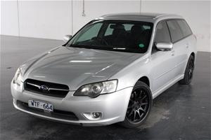 2006 Subaru Liberty 2.0i B4 Automatic Wa