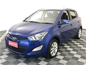 2015 Hyundai i20 Elite PB Automatic Hatchback