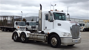 2013 Kenworth T409 Prime Mover Truck