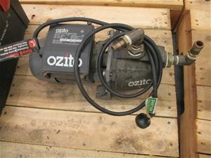 Ozito Transfer Water Pump