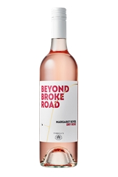 Tyrrell's `Beyond Broke Road` Rose 2019 (6 x 750mL) Margaret River, WA