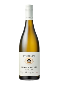 Tyrrell's `Hunter Valley` Semillon 2019