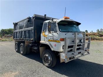 Trucks, Trailers & Parts