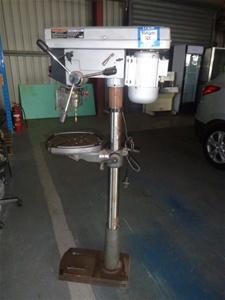 Hikoki B16 RM Pedestal Drill Press (380m