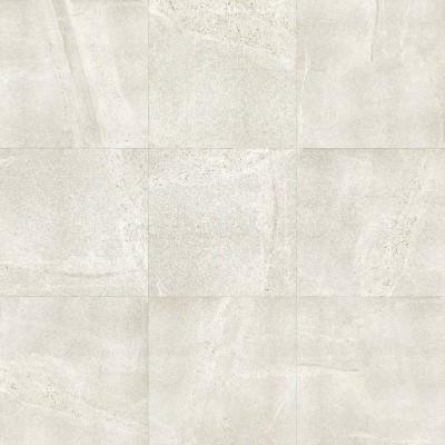 Ceramica Portinari Pietra Nera Off White Satin 58.4x58.4 Rec, 30.6m²