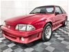 1989 (1998) Ford Mustang 25th Anniversary 5.0LT HO GT Coupe