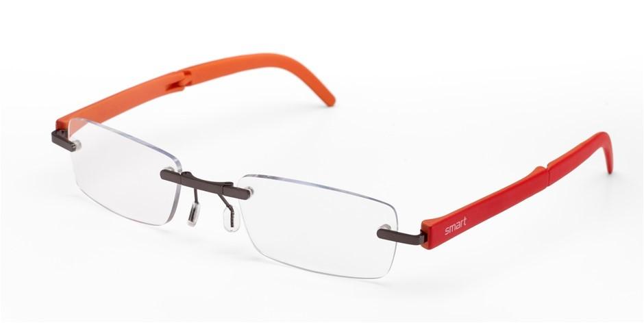 B+D SmartReaders- 5 x Folding Reading Glasses +1.00/+1.50/+2.00/+2.50/+3.00