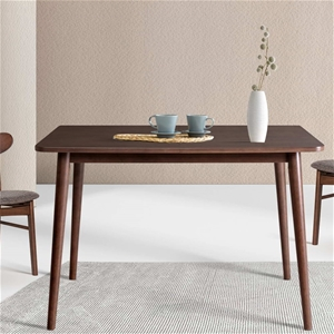 Artiss Dining Table 4 Seater Tables Squa