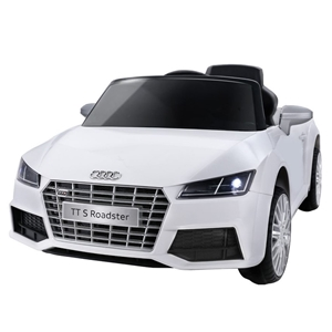 Kids Ride On Car Toys Electric Audi Lice
