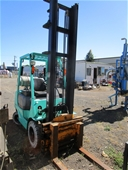 Forklifts, Workshop, Mechanical and Manufacturing Clearance