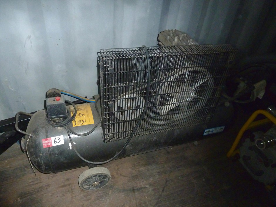 Compressed Air Australia Air Compressor