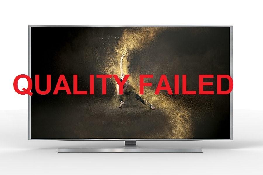Samsung Series 8 65 inch JS8000 4K SUHD TV