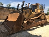 Unreserved Earthmoving, Tipper, Plant & Equipment