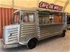 2019 Citroen Replica Food Cart