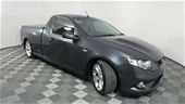 Unreserved 2008 Ford Falcon XR8 FG