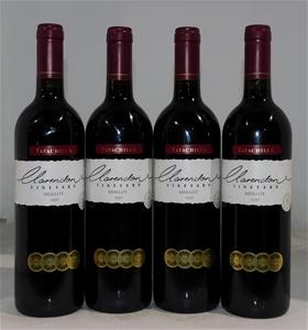 Tatachilla `Clarendon Vineyard` Merlot 1