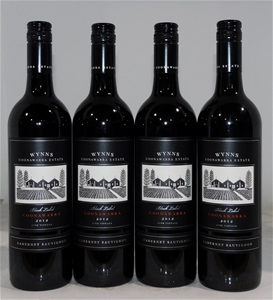 Wynns `Black Label` Cabernet 2012 (4x 75