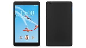 Lenovo Tab E8 8-inch Tablet, Black