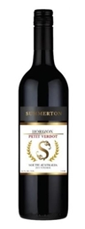 Summerton Horizon Petit Verdot 2015 (6 x 750mL) SA