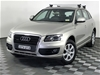 2012 Audi Q5 2.0 TFSI Quattro 8R Automatic - 8 Speed Wagon