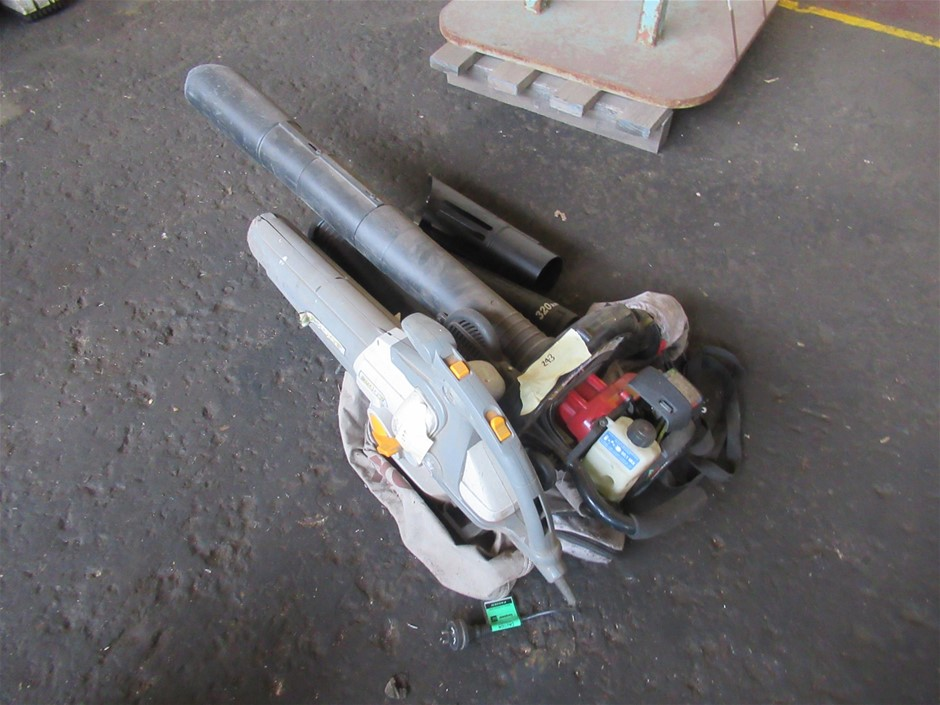 Qty 2 x Blower Vals (Enfield, SA)