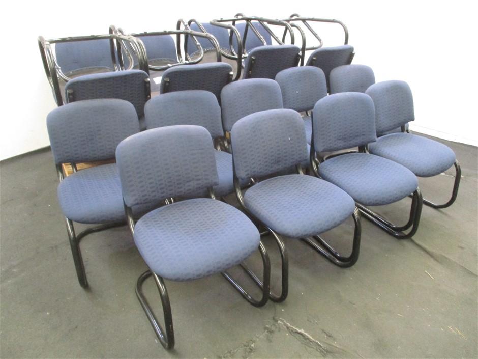 Qty 25 x Chairs