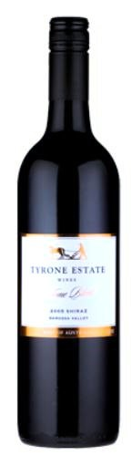 Tyrone Estate Home Block Shiraz 2014 (12 x 750mL) SA
