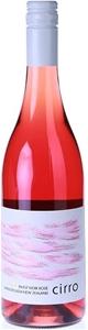 Cirro Pinot Noir Rose 2018 (6 x 750mL) M
