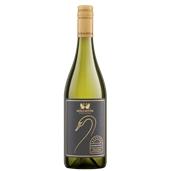 Houghton Reserve Chardonnay Sauvignon 2018 (6x 750mL). WA