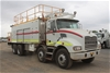 2011 Mack Metroliner 8 x 4 Service Truck