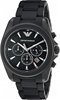 Luxurious new Armani Sport Men's Chronograph Watch