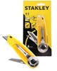 4 x STANLEY 4 in 1 Multi- Purpose Utility Knives. Buyers Note - Discount Fr