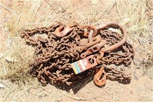 Lifting Chain 4m