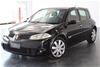 2005 Renault Megane Sport Manual Hatchback