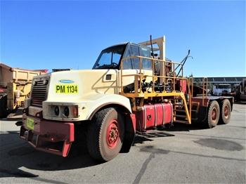 3x Powertrans 220T Combination Units