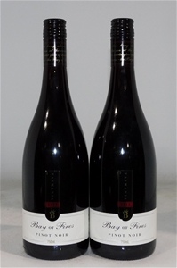 Bay of Fires Pinot Noir 2013 (2x 750mL),