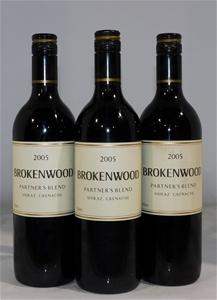 Brokenwood Partners Blend Shiraz Grenach
