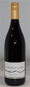 Distant Land Pinot Noir 2007 (6x 750mL),
