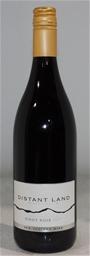 Distant Land Pinot Noir 2007 (6x 750mL), Marlborough