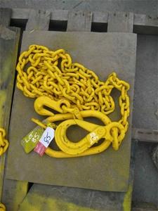 Lifting Chain 3.7m
